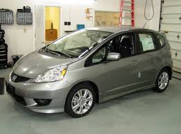 2009 2014 honda fit car audio profile