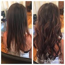 great hair extensions hide thin hair with great lengths hair extensions by lyndsay