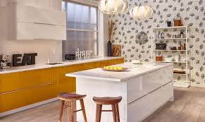 Ikea Furniture Canada Four Canadian Celebrities Four Personalized Kitchens