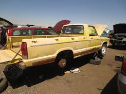 mitsubishi pickup 1980 junkyard find 1980 mazda b2000 sundowner pickup the truth about