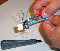 Home Network Wiring Design Cat5e Faceplate Wiring Diagram Cat5 Plug Wiring Diagram