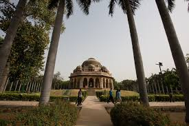 lutyens delhi u0027s leafy corridors of power wsj