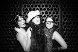photo booth rental chicago fotio photo booth visits chicago union station fotio vintage