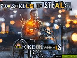 Shekels Meme - your shekels he steals the kike on wheels expand dong know