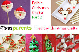 edible treats christmas tree ts edible crafts up part two healthier