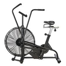 the original lifecore fitness assault air bike trainer u2022 total