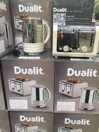 Dualit Toaster And Kettle Set Dualit Architect Kettle And Toaster Cbaarch Com Cbaarch Com
