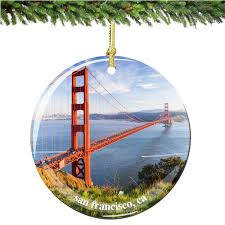 california souvenirs ornaments gifts