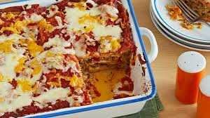 ina beef stew easy beef enchilada casserole food network