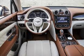 bentley bentayga 2016 interior bentley u0027s new bentayga rolls into dallas d magazine