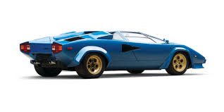 lamborghini side view png lamborghini countach lp400s
