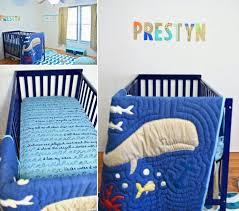 whale themed nursery sarah halstead
