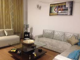 6 bhk servant room semi furnished independent villa for rent in