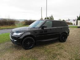 land rover sport 2013 2013 land rover range rover sport sdv6 hse dynamic