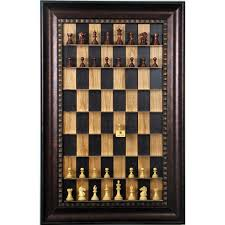 cool chess set 30 unique home chess sets