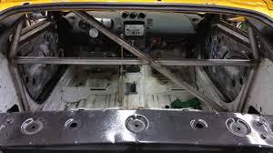 nissan 350z harness bar project 350z drift car my350z com nissan 350z and 370z forum