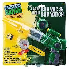 Backyard Safari Binoculars by Backyard Safari Lazer Light Bug Vac U0026 Bug Watch Kit Educational