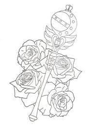sailor moon tattoo design google search sei la pinterest