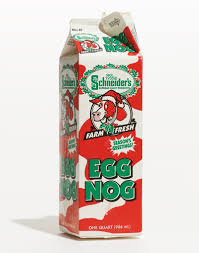 Southern Comfort Vanilla Spice Eggnog If It U0027s Hip It U0027s Here Archives The Egg Nog Project A Kitschy