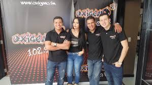 Radio 40 Principales En Vivo Por Inter