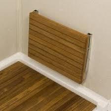 teakworks4u teak wall mount fold down shower bench seat shower