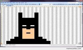 What Is A Meme Exle - excel batman by ben meme center