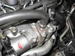 lexus 2 2 diesel fuel consumption blocking egr valve engine u0026 transmission lexus owners club