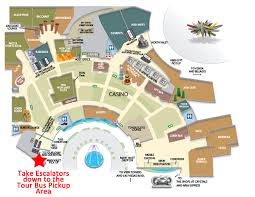 hotel pickup information awesome adventures map