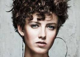 short cuely hairstyles short curly haircuts short hairstyles 2016 2017 most popular