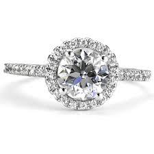 Wedding Rings by Parade Engagement Rings Elisa Ilana