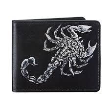 alumni wallet image sting scorpion wallet jpg pro fandom powered