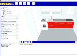 dessiner cuisine ikea logiciel pour cuisine modification de langle de pacnactration de
