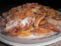 a dash of southern churros the mexican funnel cake