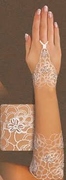 gant mariage grossiste gants mariées dentelle