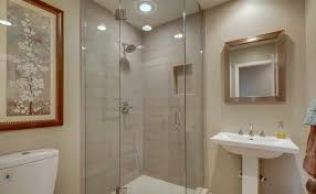 Bathroom Shower Walls Bathroom Ideas White Wall Painting Bathroom Tile With Glass
