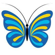 13 00005 detailed butterfly 1 stencil stencil