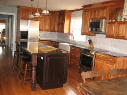 Cherrywood Kitchen Cabinets Kitchen Mesmerizing Ideas For Kitchen Decoration With Brazilian