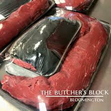 the butcher s block home facebook image may contain 1 person smiling food
