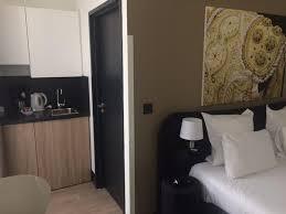 chambre nimes chambre avec coin cuisine picture of appart city confort nimes
