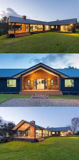126 best single storey house modern images on pinterest