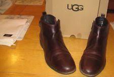 ugg womens demi boot ugg australia s zip ankle boots ebay