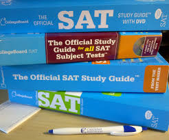 stack of sat books jpg