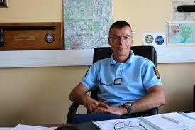 bureau de recrutement gendarmerie bagnols un nouveau commandant pour la compagnie de gendarmerie