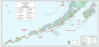 Maps Of Alaska by Alaska And Canada Port Of Call Destination Maps