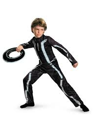 disney movie tron legacy boys costume and disk set boys costumes