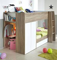 beds with desk wood bunk bed with desk nice top wooden l shaped