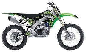 metal mulisha motocross gear factory effex metal mulisha shroud airbox graphics kit kawasaki