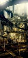 1010 best futuristic cities images on pinterest concept art