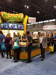 no reservations 3 days at the national restaurant show bad