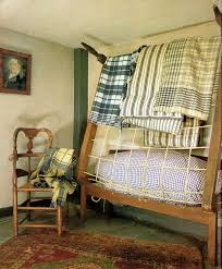 Folding C Bed 45 Best 18th C Beds Images On Pinterest 3 4 Beds 18th And Beds